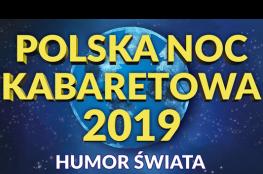 Szczecin Wydarzenie Kabaret Polska Noc Kabaretowa