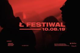 Łowicz Wydarzenie Festiwal Ł Festiwal 2019