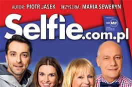 """Łódź Wydarzenie Spektakl Spektakl """"Selfie.com.pl"""" w Teatrze D.O.M. w Łodzi"""