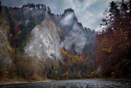 Krościenko nad Dunajcem Wydarzenie Warsztaty Z TATRAMI W OBIEKTYWIE