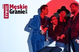 Warszawa Wydarzenie Festiwal Męskie Granie 2019