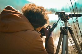 Szubin Wydarzenie Warsztaty ABC fotografowania – fotografia dla początkujących