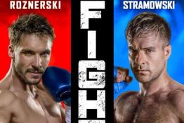 Krynica-Zdrój Wydarzenie Film w kinie FIGHTER