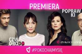 Kraków Wydarzenie Spektakl Czworo do poprawki