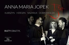 Kielce Wydarzenie Koncert Anna Maria Jopek