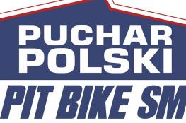 Zielona Góra Wydarzenie Rajd motocyklowy Puchar Polski Pit Bike SM 2019 Stary Kisielin