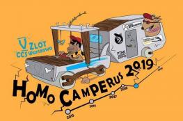 Nadarzyn Wydarzenie Motoryzacyjne HomoCamperus on Tour