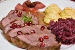 Białystok Wydarzenie Warsztaty kulinarne GĘSINA ŚWIĘTEGO MARCINA