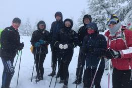 Wydarzenie Bieg Odrodzenie z Nordic Walking - zima 2019