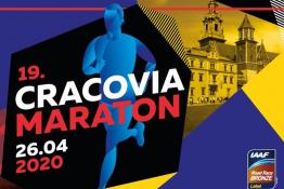 Kraków Wydarzenie Bieg 19. Cracovia Maraton