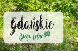 Gdańsk Wydarzenie Bieg Gdańskie Biegi Leśne - etap 6