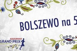 Bolszewo Wydarzenie Bieg Bolszewo na 5 - biegi i nordic walking