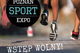 Poznań Wydarzenie Bieg Poznań Sport Expo 2019 - edycja jesienna